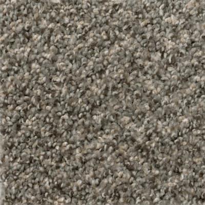 Promenade - Color Drive Texture 12 ft. Carpet
