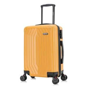 Stratos Lightweight Hardside Spinner 20 in. Carry-On Terracota