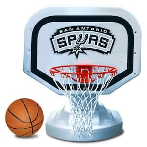 San Antonio Spurs NBA Competition Swimming Pool Basketball Game