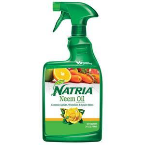 24 oz. Ready-to-Use Neem Oil