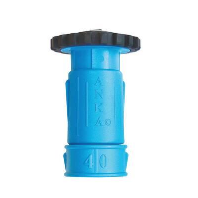 ANKA 1-1/2 in. Fiberglass Reinforced Nylon Large Hose Nozzle