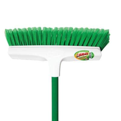 Smooth Surface Push Broom