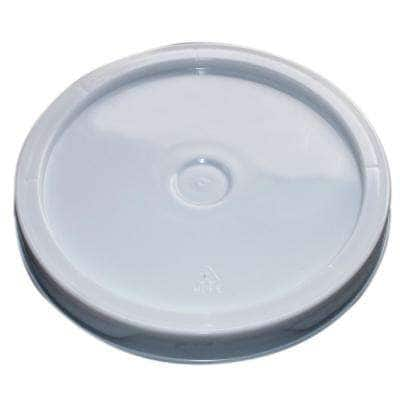 Lid for 1 gal. Buckets and Paint Pails (10-Pack)