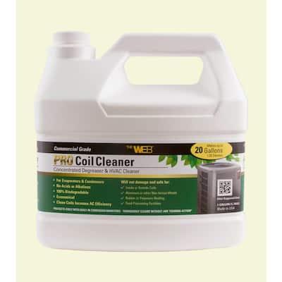 Pro 128 fl. oz. Coil Cleaner