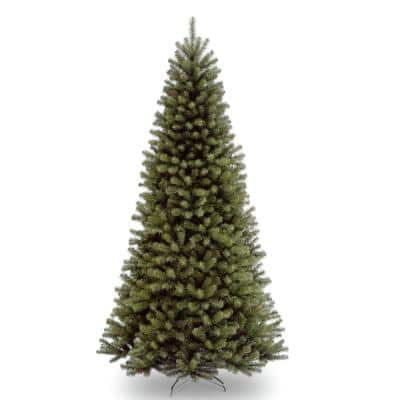12 ft. North Valley Spruce Artificial Christmas Tree