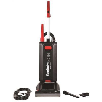 EON QuietClean HEPA Upright Vacuum Cleaner