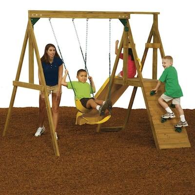 Sonoma Ready to Assemble Swing Set Kit