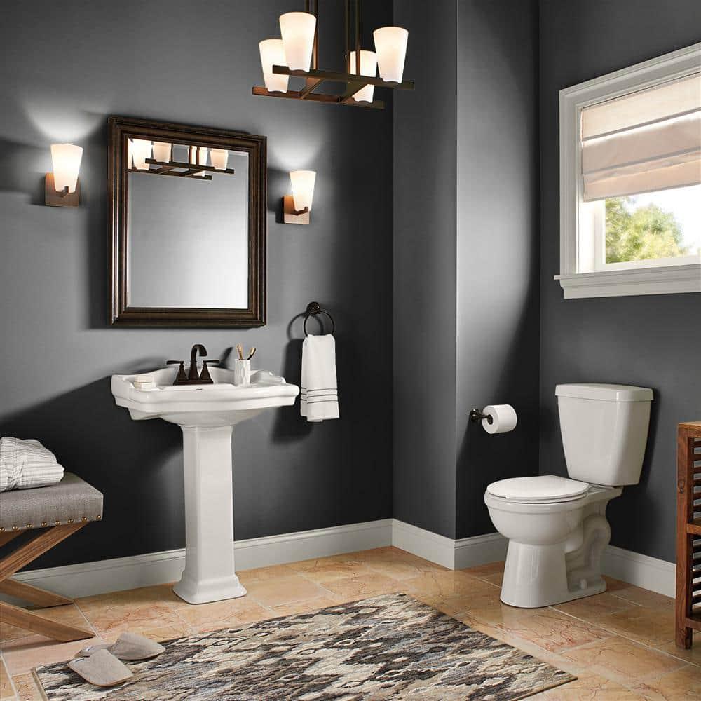Behr Premium Plus 1 Qt Pure Black Hi Gloss Enamel Interior Exterior Paint 862004 The Home Depot