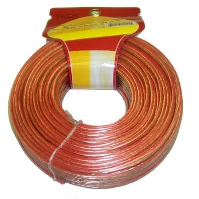 Electronic Master 100 ft. 16-2 Stranded Speaker Wire