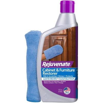 16 oz. Cabinet and Furniture Restorer and Protectant