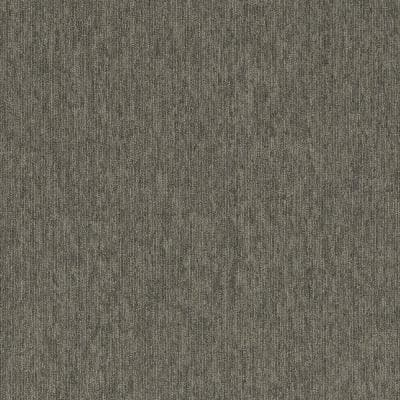Chase Mascot Loop 24 in. x 24 in. Carpet Tile (18 Tiles/Case)
