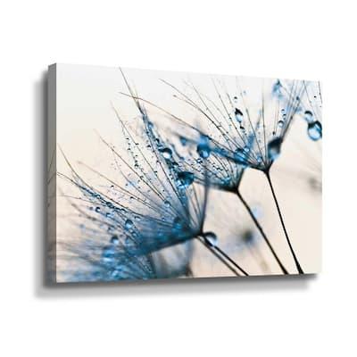 Mystic Blue' by PhotoINC Studio Canvas Wall Art