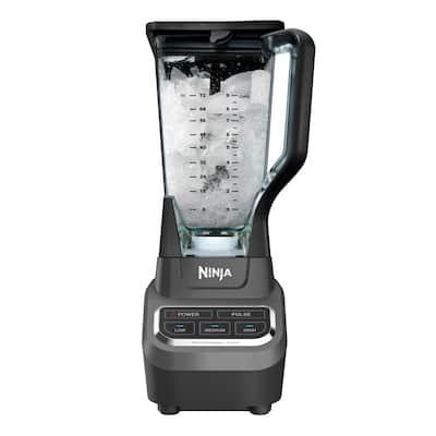 Professional 72 oz. 3-Speed Black Blender (BL610)