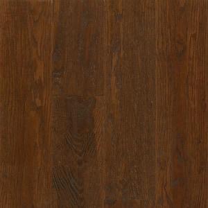 American Vintage Highland Trail Oak 3/8 in. T x 5 in. W x Vary L Engineered Scraped Hardwood Flooring (25 sq. ft./case)