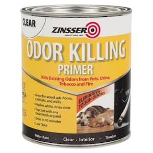 1 qt. Odor Killing Interior Primer (4-Pack)