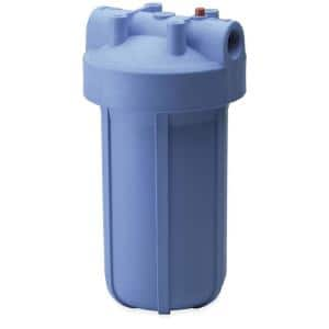 Sediment Heavy-Duty Filter Housing Water Filtration System