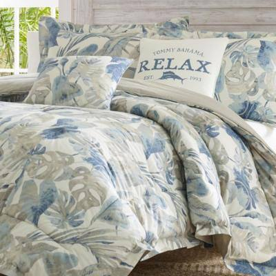 Raw Coast Cotton Comforter Set
