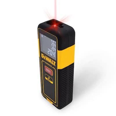 65 ft. Laser Distance Measurer