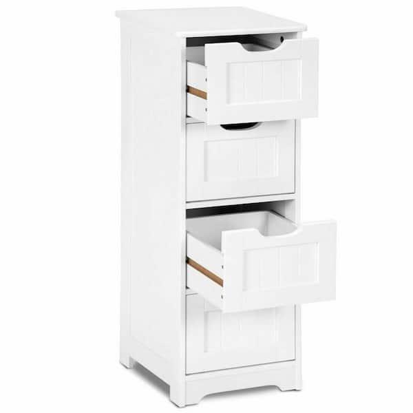 Furniture Modern Bathroom Floor Cabinet, Bathroom Floor Cabinets With Drawers