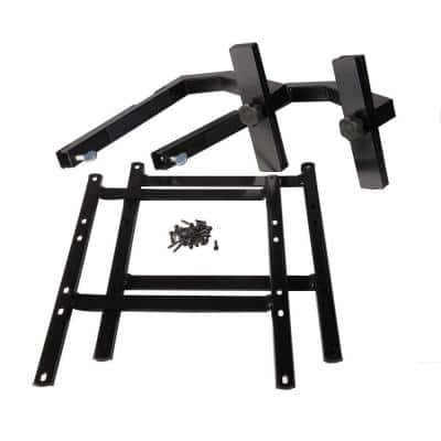 Deck Railing Table Hardware Kit