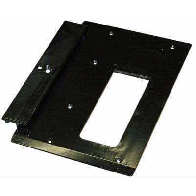 All-In-One C Series Compatible Saw Plate