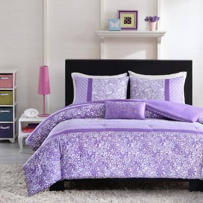 Sadie Comforter Set