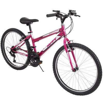 Huffy Granite 24 in. Women's Bike