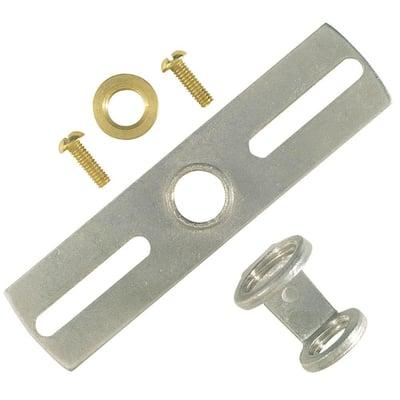 4 in. Crossbar Kit