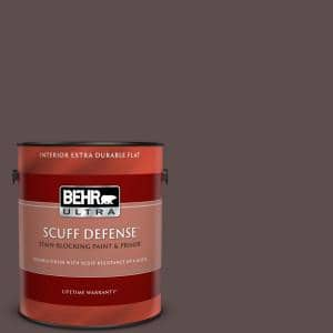 Coffee Custard Paint Colors Paint The Home Depot