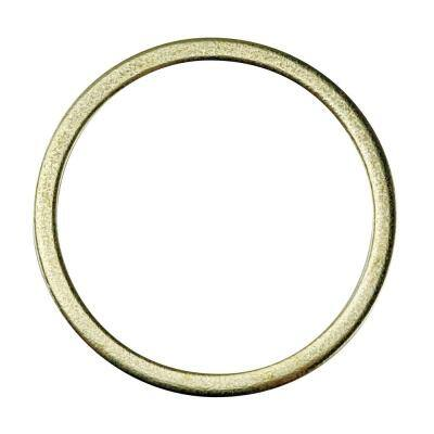 3/4 in. Brass Washer National Brands BR-62 Alternative