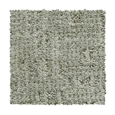 Corry Sound - Color Soft Smoke Pattern Gray Carpet