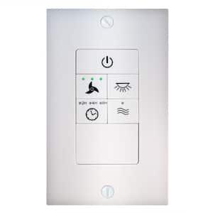 3-Speed Universal Ceiling Fan Wireless Wall Control