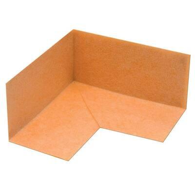 Kerdi-Kereck-F Pre-Formed 90° Waterproofing Inside Corners (2-Pack)