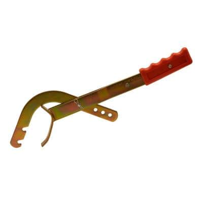 Fence Stretch'R Chain Link Fence Stretcher Hand Tool