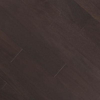 Onyx Acacia 3/8 in. Thick x 5 in. Wide x Varying Length Click Lock Exotic Engineered Hardwood Flooring (26.25sq.ft/case)