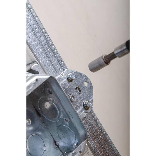 "Self Drilling Hex Head Screws 1LB 135Pc  #12 x 3//4/"" Metal to Metal 20-5 GA"