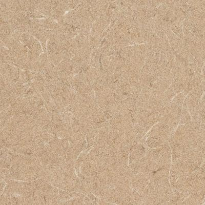 2 in. x 3 in. Laminate Sheet Sample in Natural Tigris with Standard Matte Finish