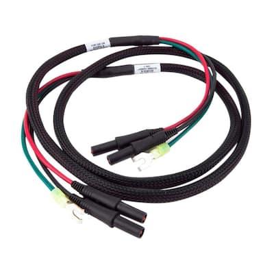 Parallel Cable for EU1000i EU2000i and EU3000 Handi Generators