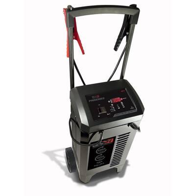 6-Volt/12-Volt 250 Amp ProSeries Battery Charger/Engine Starter