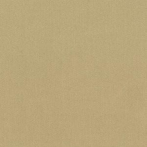 Highland Point Sunbrella Canvas Antique Beige Patio Lounge Chair Slipcover