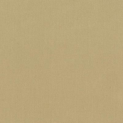 Oak Cliff and Belcourt Sunbrella Canvas Antique Beige Patio Dining Chair Slipcover (2-Pack)