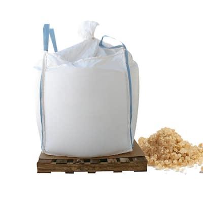 1000 lbs. Coated Granular Ice Melt Sack