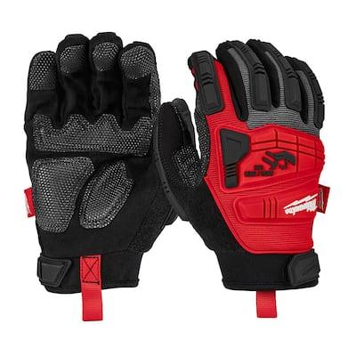 X-Large Impact Demolition Gloves