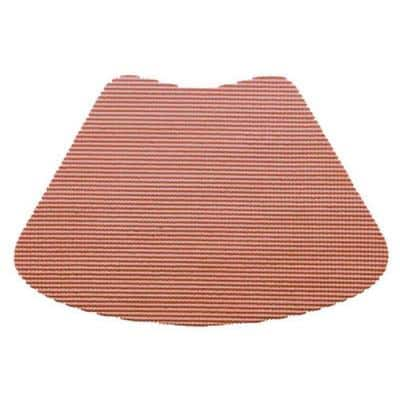 Orchid Fishnet Wedge Placemat (Set of 12)