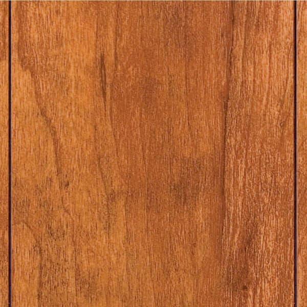 High Gloss Pacific Cherry 8 Mm Thick X, Cherry Laminate Flooring
