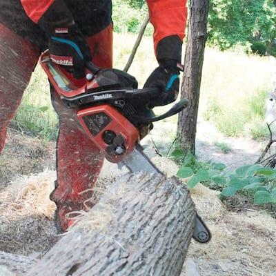14 in. 32 cc Gas Rear Handle Chainsaw