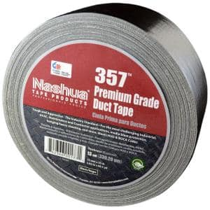 2.83 in. x 60.1 yds. 357 Ultra Premium Duct Tape