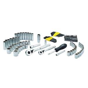 Mechanics Tool Set (97-Piece)