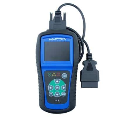 Professional OBD II and CAN Diagnostic Scan Tool