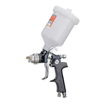 210-Gal. Gravity Feed Spray Gun